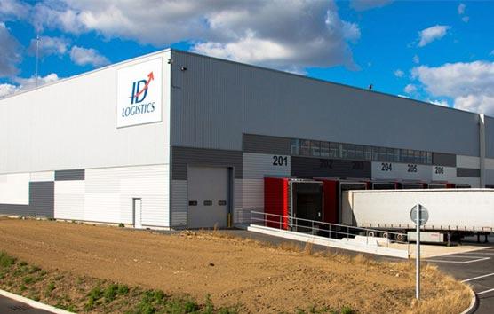 ID Logistics mantiene su crecimiento en el primer semestre de 2019