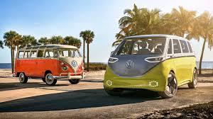 Volkswagen moderniza líneas de producción en Hanover para Multivan e ID.Buzz