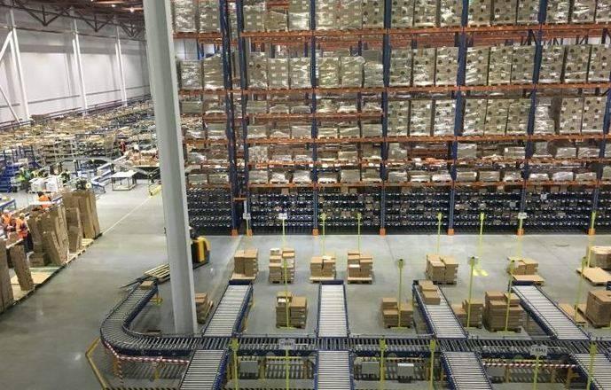 ID Logistics, éxito en la implantación del proyecto ibérico de serialización