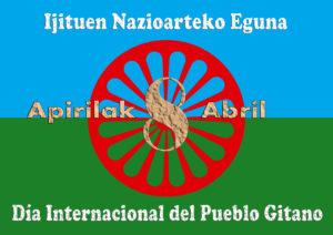 Dbus se suma al Día Internacional del Pueblo Gitano