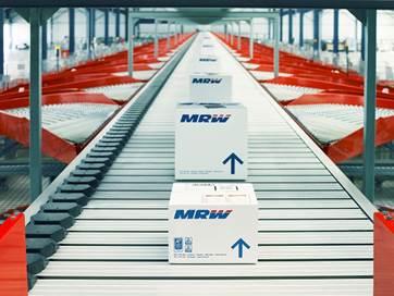 MRW invierte más de 60 millones de euros para la mejora de la calidad del servicio