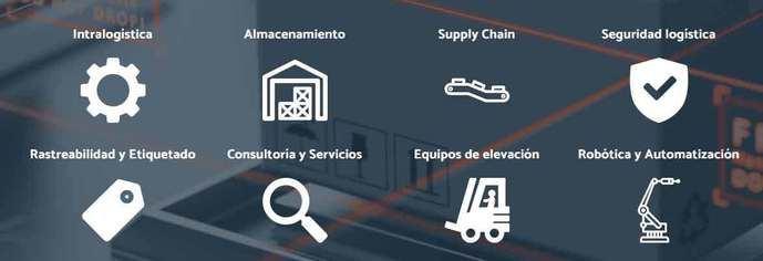 Logistics and automotion Madrid 2021, en Ifema del 24 al 25 de noviembre