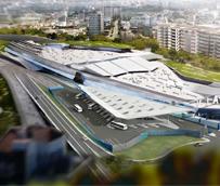 La Xunta adjudica las obras de la estación intermodal de Vigo