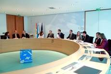 Galicia destinará 519 millones a sus infraestructuras