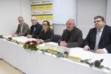 La Xunta ha invertido desde 2009 casi 4,3 millones de euros en ayudas a la formación.