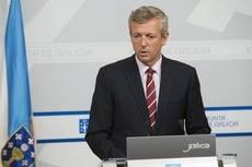 La Xunta invertirá 20 millones de euros para mejorar 85 carreteras