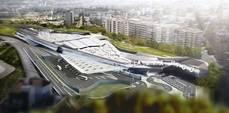 Se emplearán más de 12,5 millones de euros para su construcción.