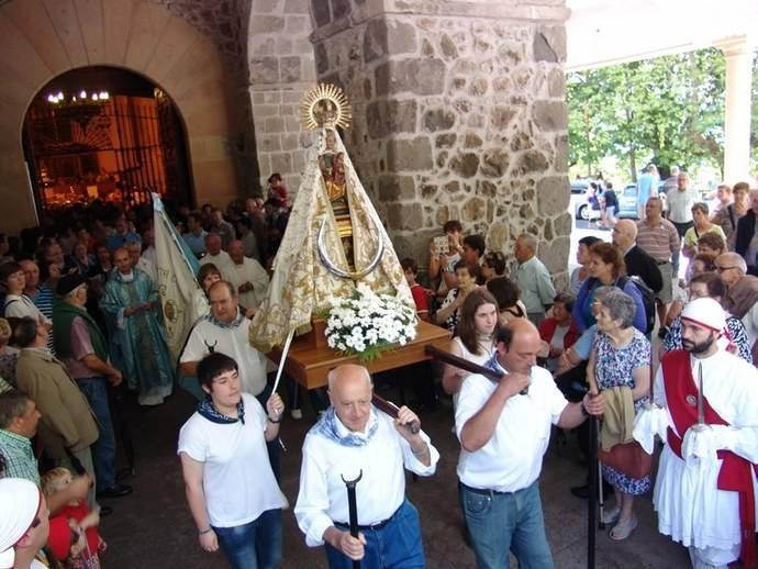 Eibar apuesta por el uso del transporte público en las fiestas de Arrate