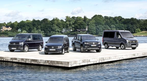Volkswagen crea un mantenimiento a medida para el vehículo comercial