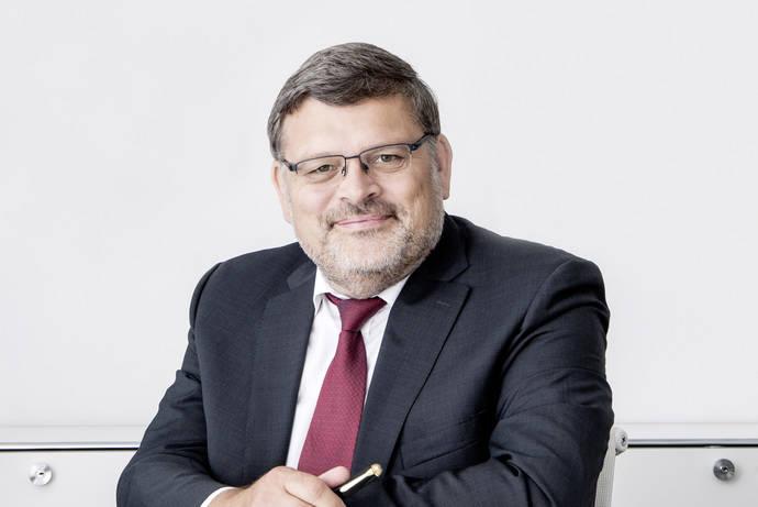 Rothenpieler, nuevo responsable de control de calidad en Grupo Volkswagen