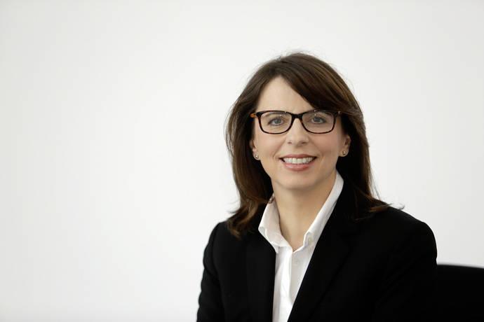 Imelda Labbé dirigirá el área de postventa del grupo Volkswagen a nivel mundial
