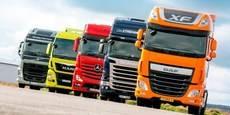 Incremento en los precios de los camiones