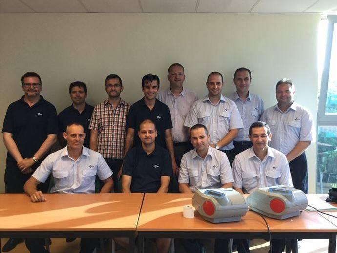 EMT Palma de Mallorca incorpora 10 nuevos conductores a su plantilla