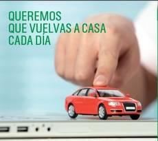 Imagen promocional de la campaña de Castrol y BP