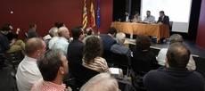 Aragón trabaja en el mapa concesional que reemplazará al vigente