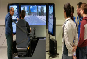 Aprobada hoja de ruta Centro Innovación de FP como referente nacional de logística
