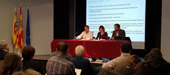 Mejoras en nuevo Mapa Concesional de Transporte de Viajeros de Aragón