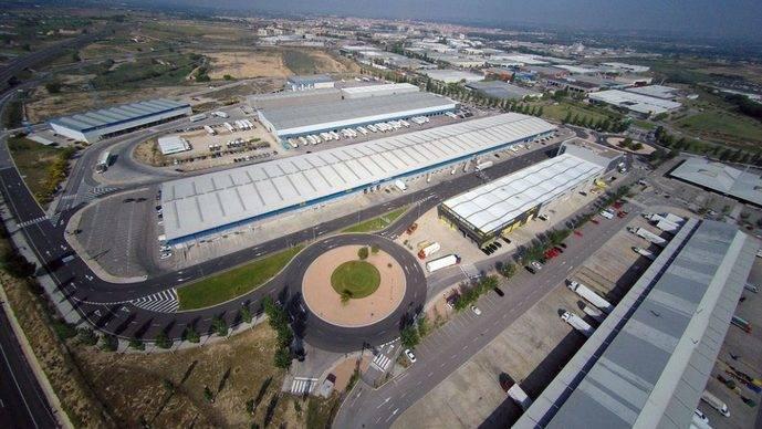 El Sector de la logística representa el 13,8% del PIB catalán
