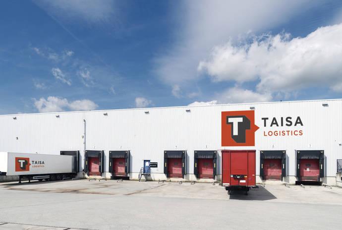 Taisa Logistics logró 65,3 millones de euros en 2018, un 3% más que en 2017