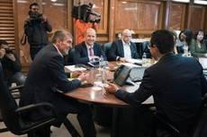 Canarias realiza la aprobación para la creación de la Mesa del Transporte