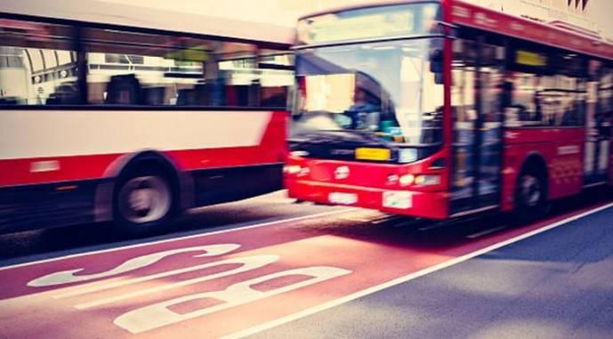 Subvenciones a Entidades Locales por servicios de transporte colectivo urbano