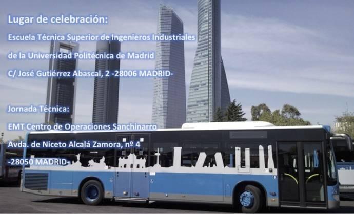 Transporte en autobús y autocar, hacia una visión triple cero
