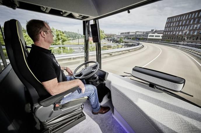 Europa busca la digitalización del transporte