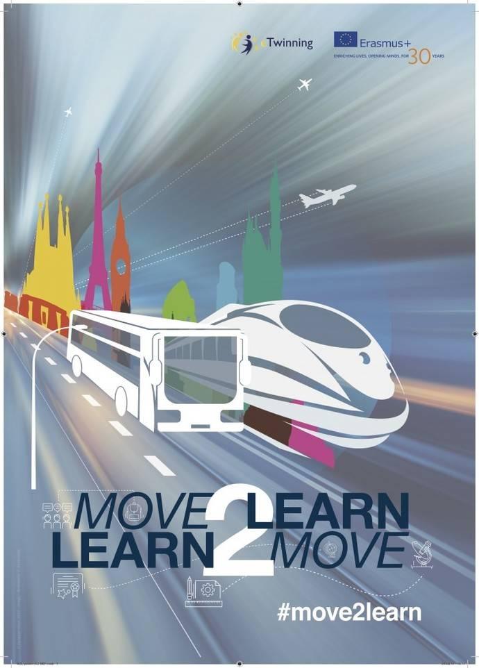 Move2Learn, Learn2Mover: la Comisión da un impulso a la movilidad de los jóvenes en Europa