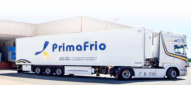 Grupo Primafrio decide poner en marcha su Fundación