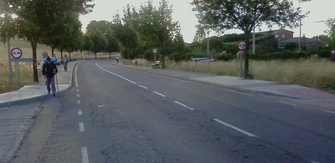 9,6 millones de euros para realizar obras en carreteras de Ávila y León