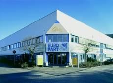 Europart ha adquirido los distribuidores de piezas LVD y Trailereffekter