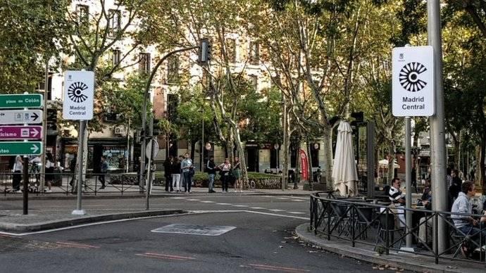 CETM-Madrid está decepcionada por la falta de avances respecto a Madrid Central