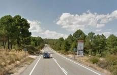 Obras de seguridad vial en carreteras de Ávila por importe de 234.000 euros