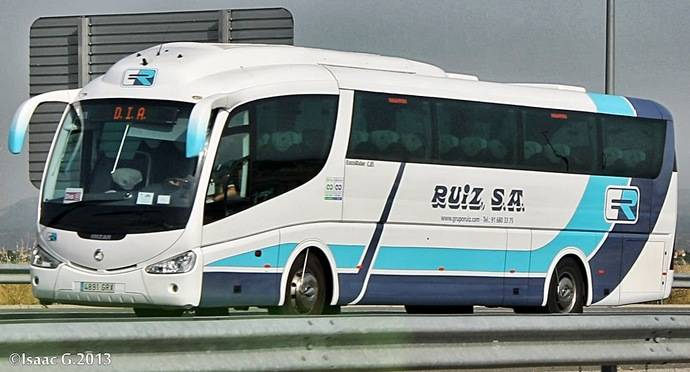 Grupo Ruiz decide adquirir la empresa Auto Periferia