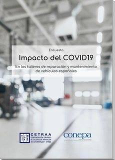 Las consecuencias de la crisis del coronavirus en los talleres españoles