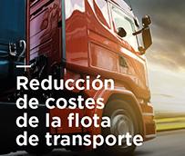 """Bridgestone y Webfleet presentan """"Reducción de costes en la flota de transporte"""""""