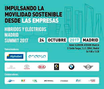 Debate entre profesionales sobre los retos de la movilidad sostenible