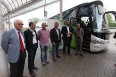 Proyectos de mejora para nueve estaciones de autobuses catalanas