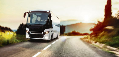 TransaBus recibe dos Indcar Next L9 con distribución PMR