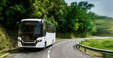 Ensalzado el modelo concesional español del autocar en Bruselas