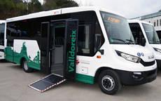 Indcar lleva a cabo la creación de un nuevo modelo de microbús urbano