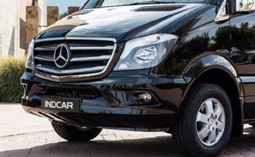 Indcar presentará su nuevo modelo Strada M2 en Itarsa