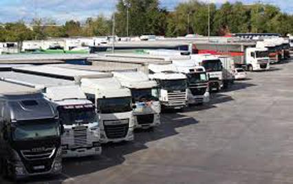 La demanda de vehículos comerciales en la Unión Europea sigue creciendo