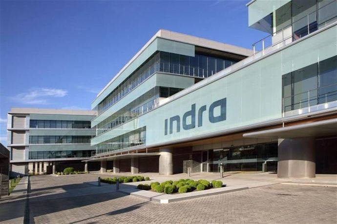 Indra alcanzó un free cash flow de 137 millones de euros en el cuarto trimestre de 2015