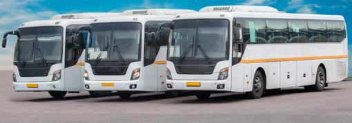 La IRU y Busworld exigen un cambio en el trato a pasajeros