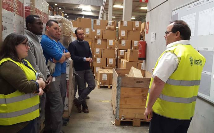 In Side Logistics decide incorporar en su empresa la metodología Lean