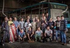 Insucar, la firma canaria del grupo carrocero Castrosua