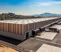 DSV Road Spain abre la nave 'cross-dock' más grande de Cataluña
