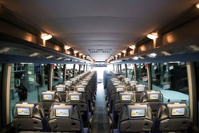 Alsa decide reanudar su ruta entre las ciudades de Madrid y Lisboa