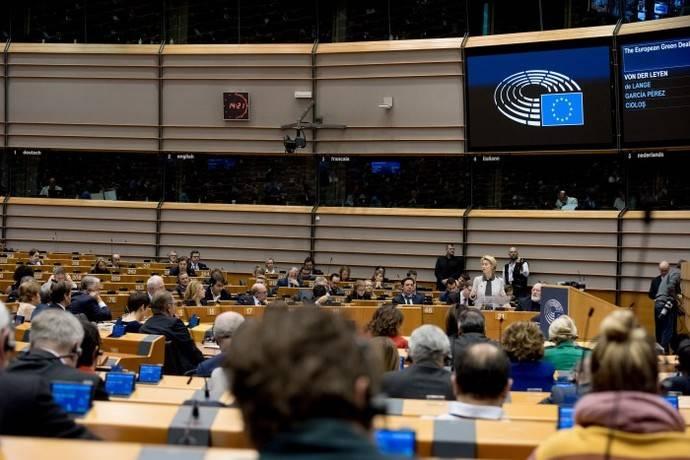 La Comisión Europea presenta el Pacto Verde Europeo